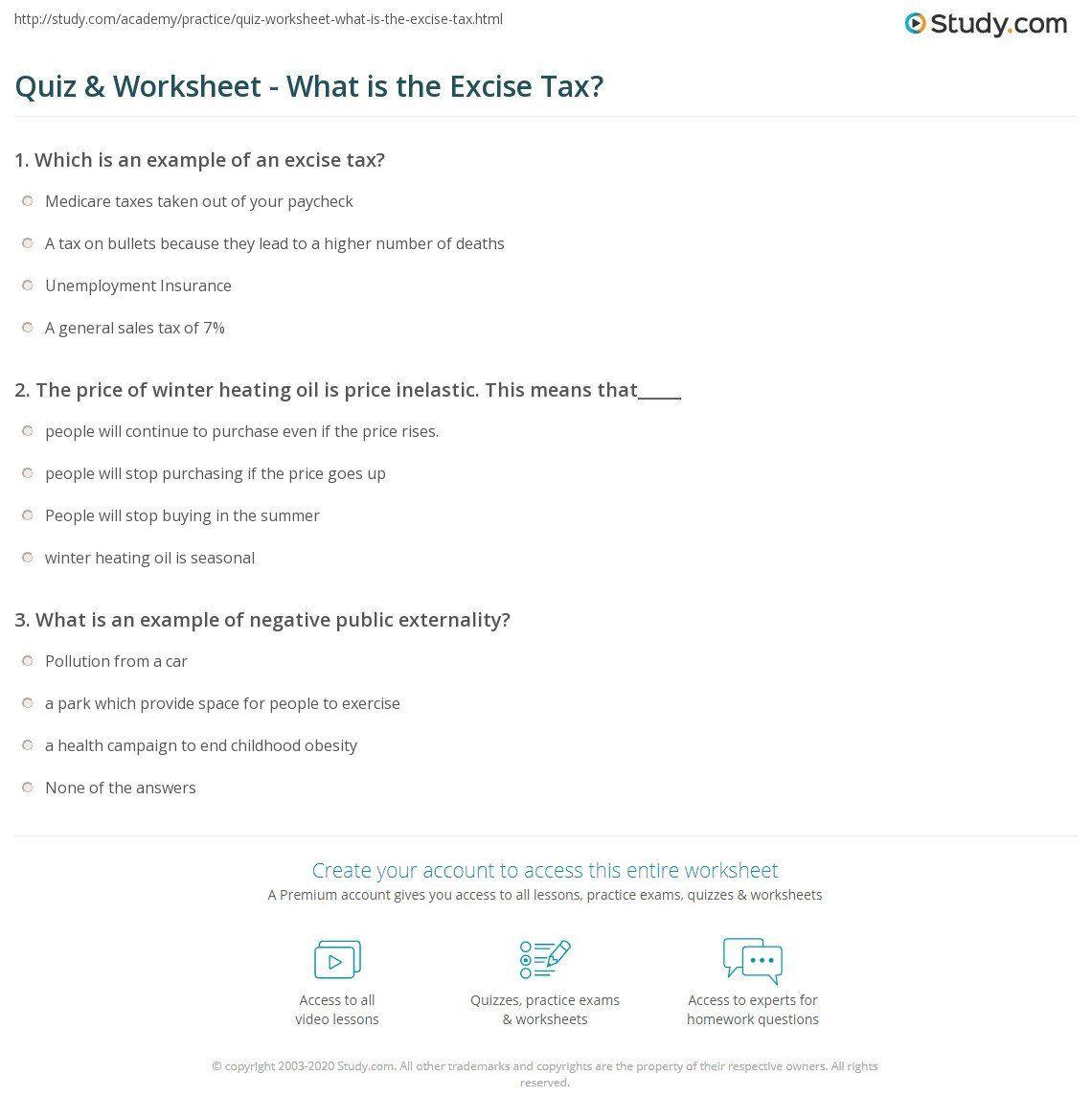 Sales Tax Worksheets 7th Grade Sales Tax Practice Worksheet 2020