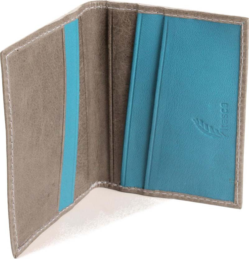 Wallet by Itasca Leathergoods