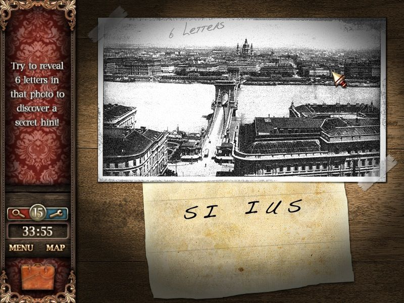 Serpent of Isis Hidden Object Adventure Game for PC, Mac, iOS and - new apple app world map