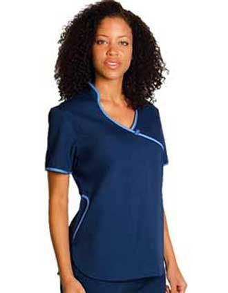Asian medical scrubs tops images 162