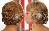 Super wedding hairstyles updo 1920s downton abbey 18 Ideas #1920shairstyles