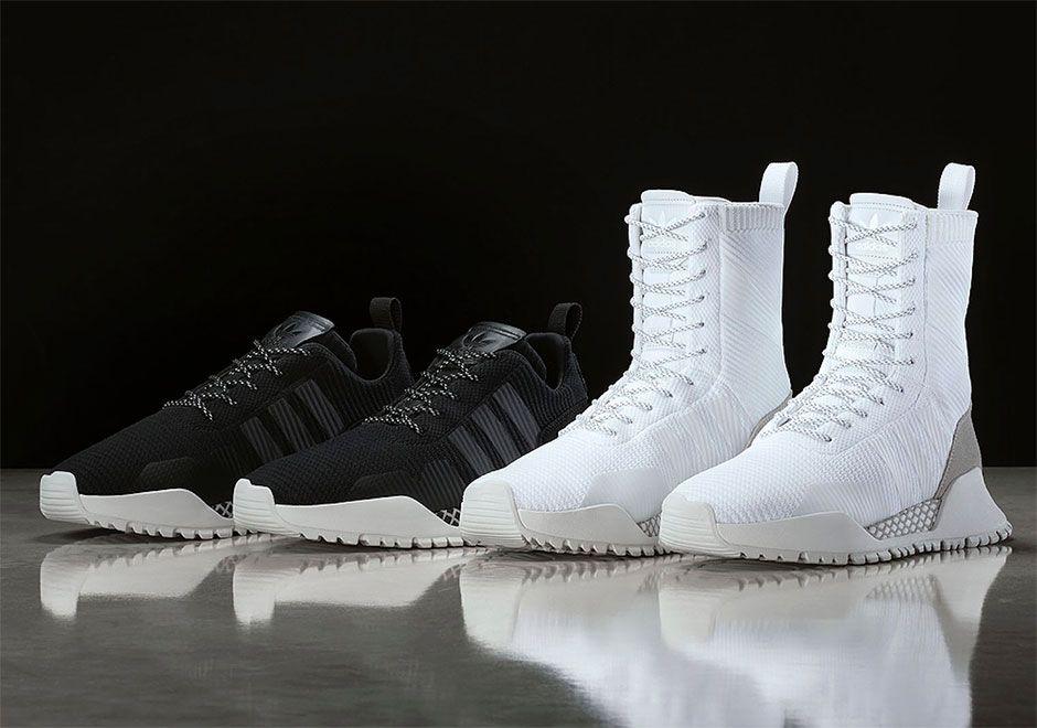 sneakers news adidas Ready Originals Announces Winter Ready adidas AF Footwear a80e58