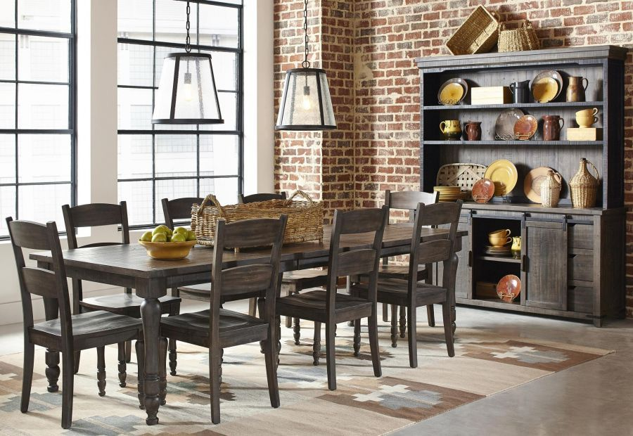 Madison County Dining Set By Jofran 5 Piece Dining Set Dining