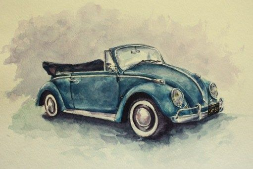 Jadiaea8af8c9cfae347c133f419e1e215511 is part of Vw art, Art cars, Car painting, Watercolor paintings, Car drawings, Car art - Jadiaea8af8c9cfae347c133f419e1e215511