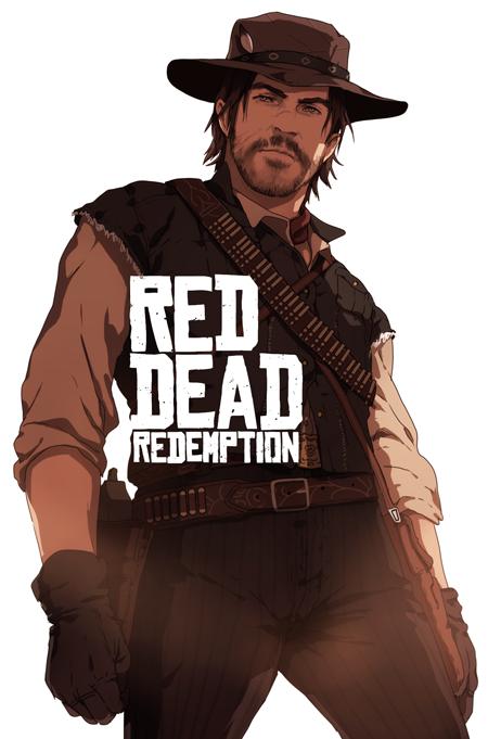 Fuckyeahreddeadredemption Red Dead Redemption Red Dead Redemption Art Red Dead Redemption Ii