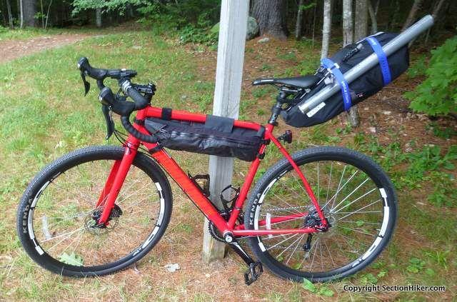 Diamondback Haanjo Trail Gravel Bike Review Bike Reviews
