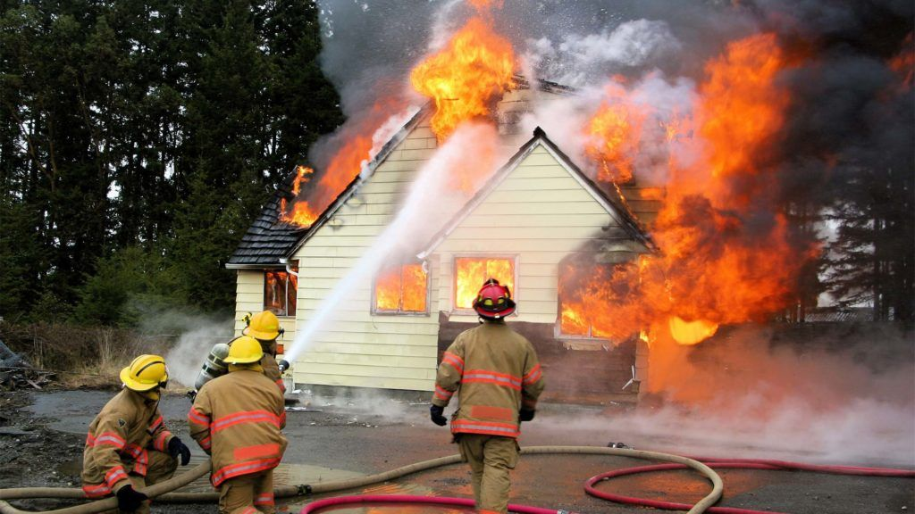 What Is A Thesis Of An Essay Your Home Is Particularly At Risk For A House Fire During The Winter But  Most Incidents Are Easily Preventableall It Takes Is Knowing How They  Start Healthy Eating Habits Essay also Research Essay Proposal Example Beware Of These  Dangerous Things That Can Spark A House Fire  Essay On Library In English
