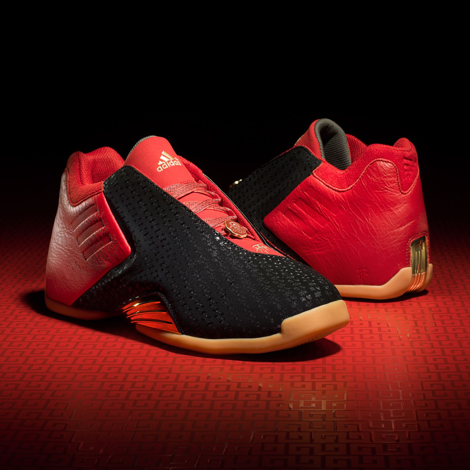 BMF Debut  adidas T-Mac 3 Year of the Goat  6599c289a