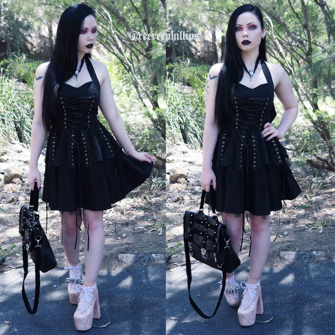 Black dress comments - 5 417 Likes 28 Comments Reeree Phillips Reereephillips On Instagram
