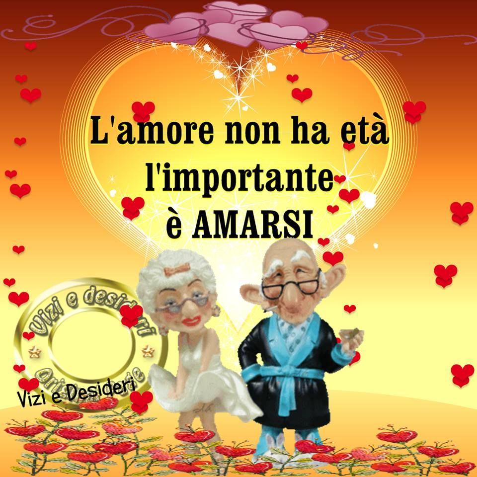Frasi Sull Amore Non Ha Età.Amore Immagine 1434 L Amore Non Ha Eta L Importante E Amarsi