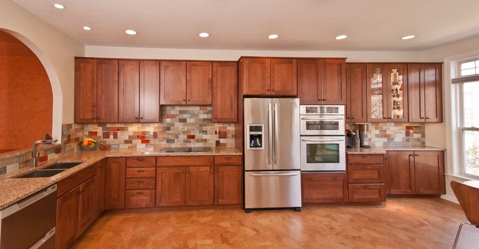 Alexandria, VA Kitchen Remodel 2   Kitchen, Kitchen ...