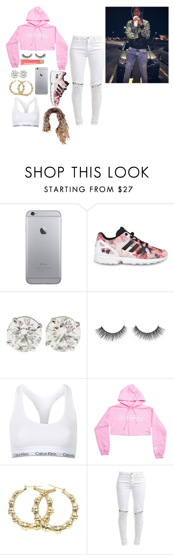"""""""UBER everywhere"""" by neesaluh on Polyvore featuring adidas Originals, Topshop, FiveUnits and Forever 21"""