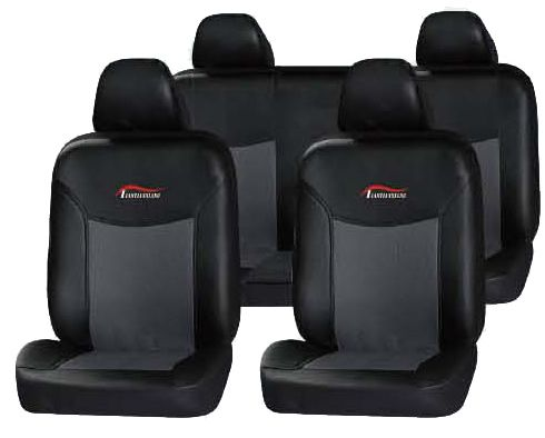 Our PVC Custom Car Seat Covers Are Made Of High Quality Material They