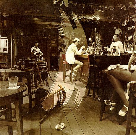 Led Zeppelin In Through The Out Door 1979 Led
