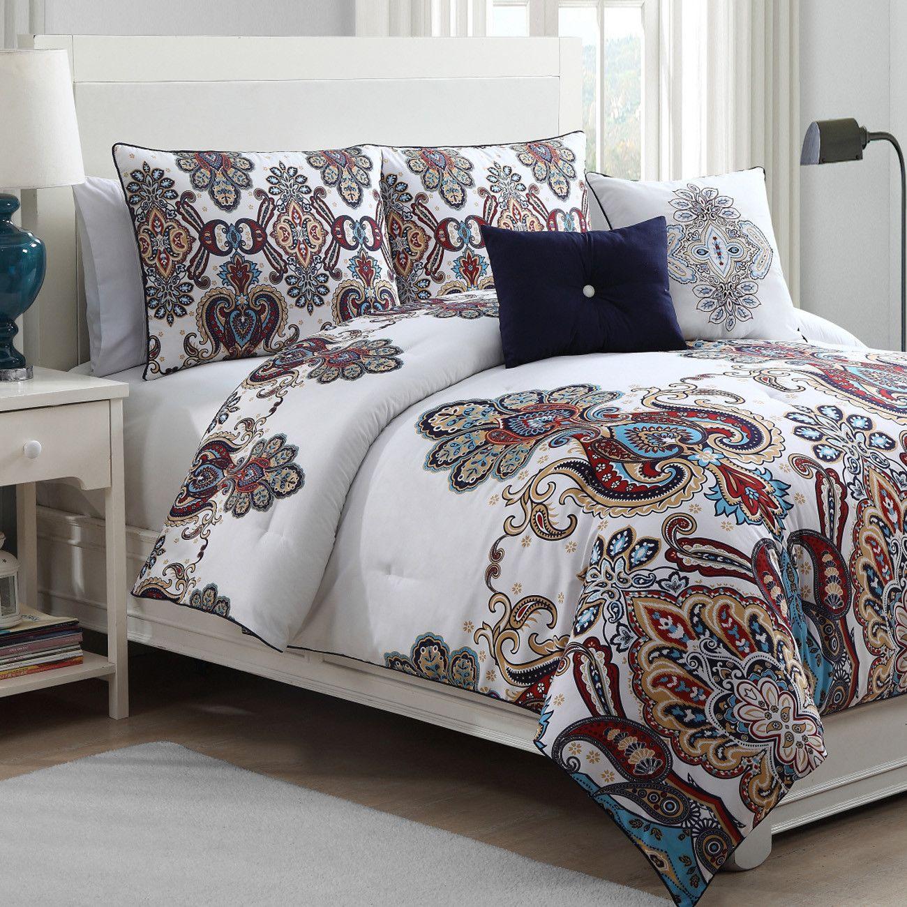 Joss and Main Comforter sets, Bedding sets, Patterned