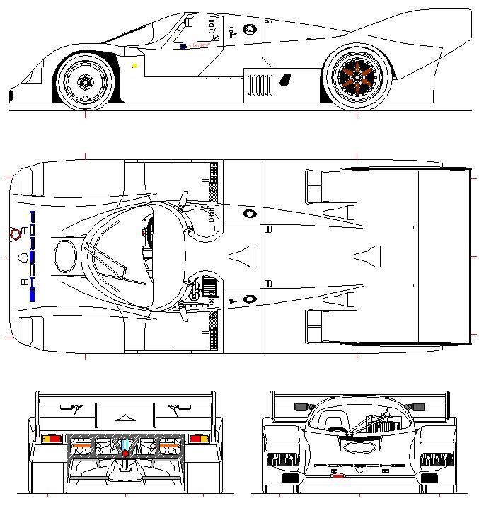 Pin von Jezza78 auf Cutaway and blueprint. | Pinterest | Alte kisten ...