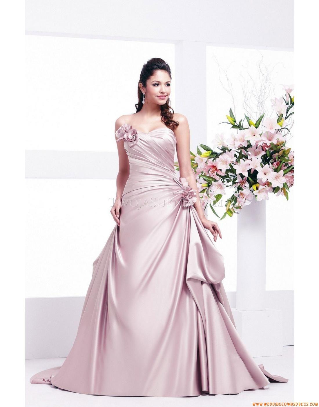 Wedding Dress Veromia VR 61102 Veromia | wedding dresses toronto ...
