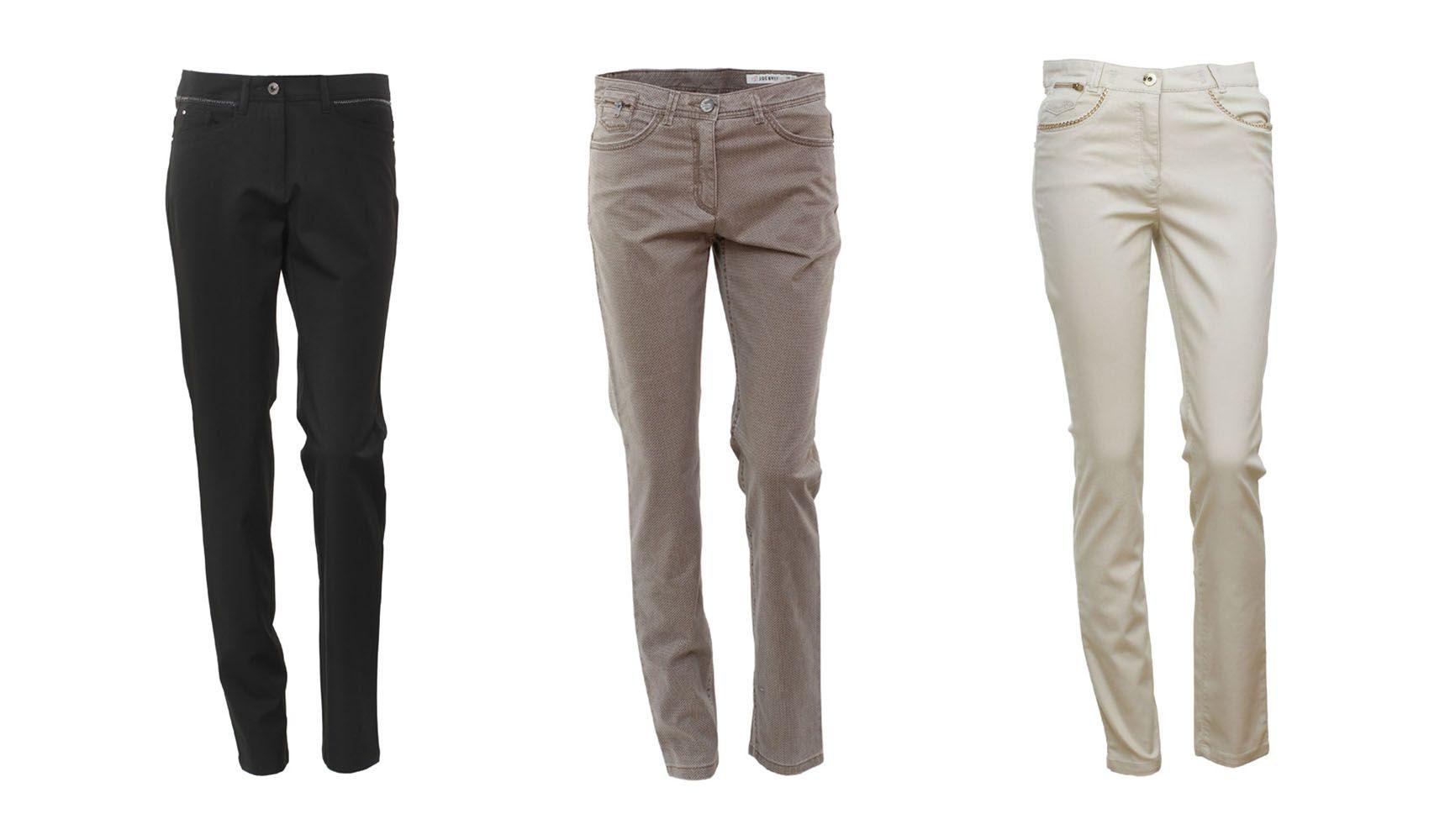 Pantalones entretiempo