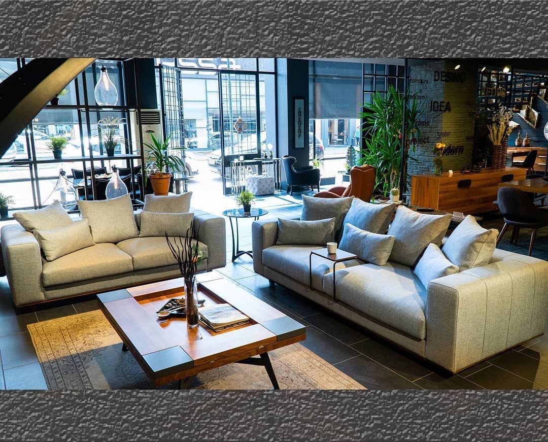 Akasya Koltuk Takimi Modern Bir Takim Renk Ve Kumas Secenekleri Rahat Ve Kaliteli Urun Ureticiden Tuketiciye Furniture Home Decor Home