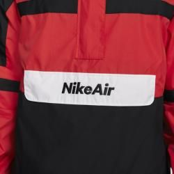 Photo of Nike Air Herren-Webjacke – Rot Nike