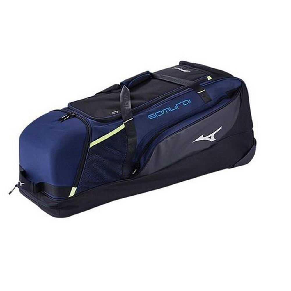 Mizuno Baseball Bags Samurai Catchers Wheel Bag 360271 Size No