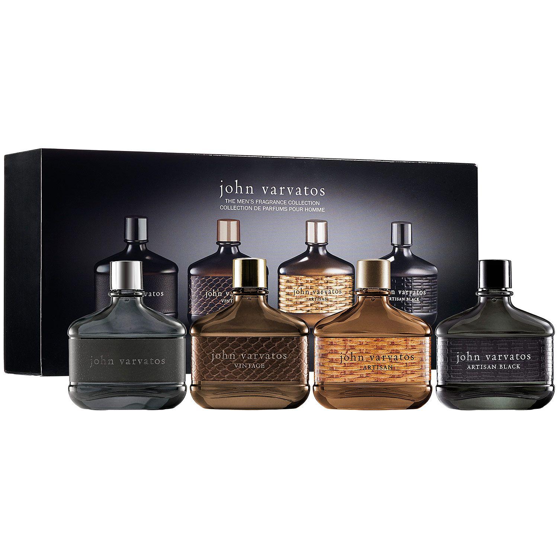 John Varvatos Collection Coffret Sephora gifts