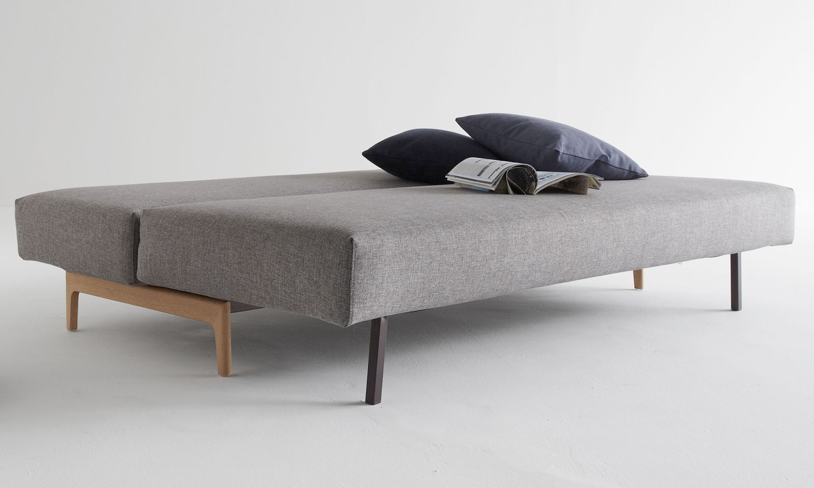 Innovation Trym Klappsofa Perfekt Schlafen De Perfektschlafen De
