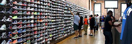 adidas store locator sydney