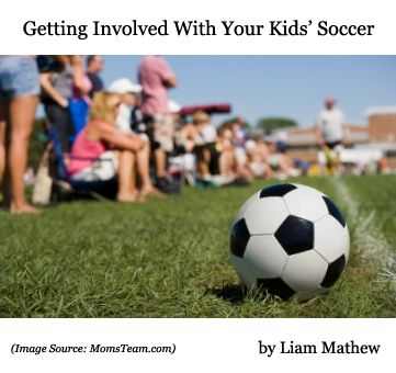 It's never been more important to encourage your children to take up physical activity. Childhood obesity is on the increase and the only way to tackle it is with loads of exercise and a healthy diet. Probably the most popular exercise for both boys and girls is soccer. The competitive element takes the focus away from the fact they are working their bodies so hard. Kids love all sorts of ball games - and soccer is a brilliant way to get them running about outdoors.