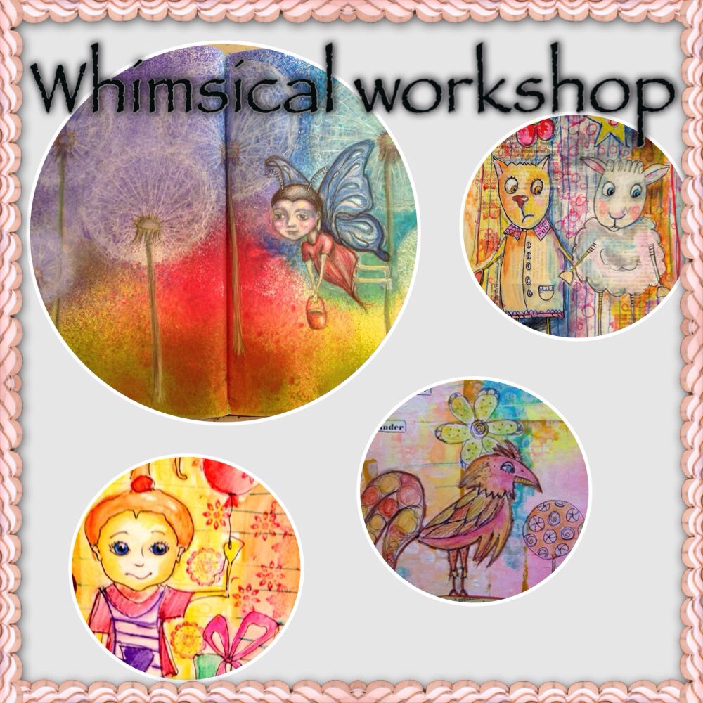 Whimsical Workshop