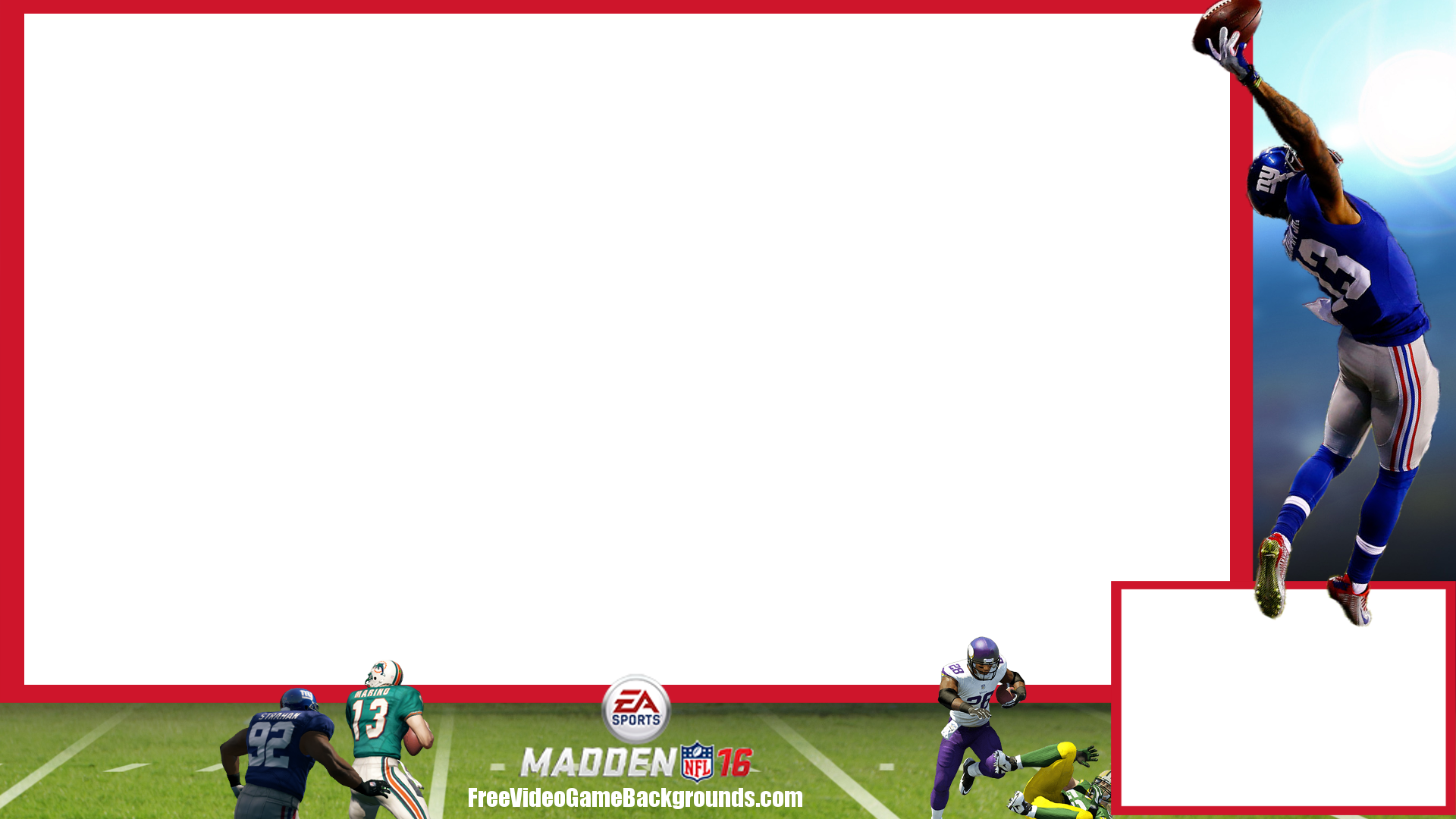 Pin On Madden 16 Tips And Awesomeness