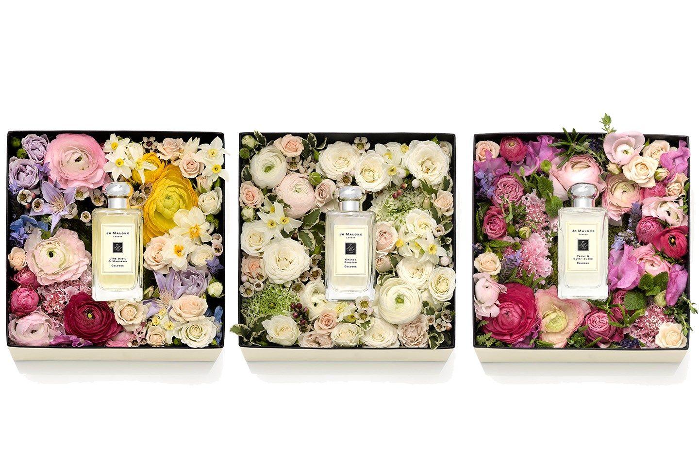 Wedding Ideas, Planning & Inspiration Flower box gift