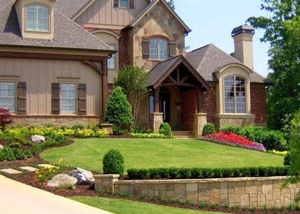 best 25  front yard hedges ideas on pinterest