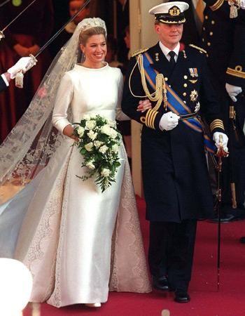 Perfection Crown Prince Willem Alexander Crown Princess