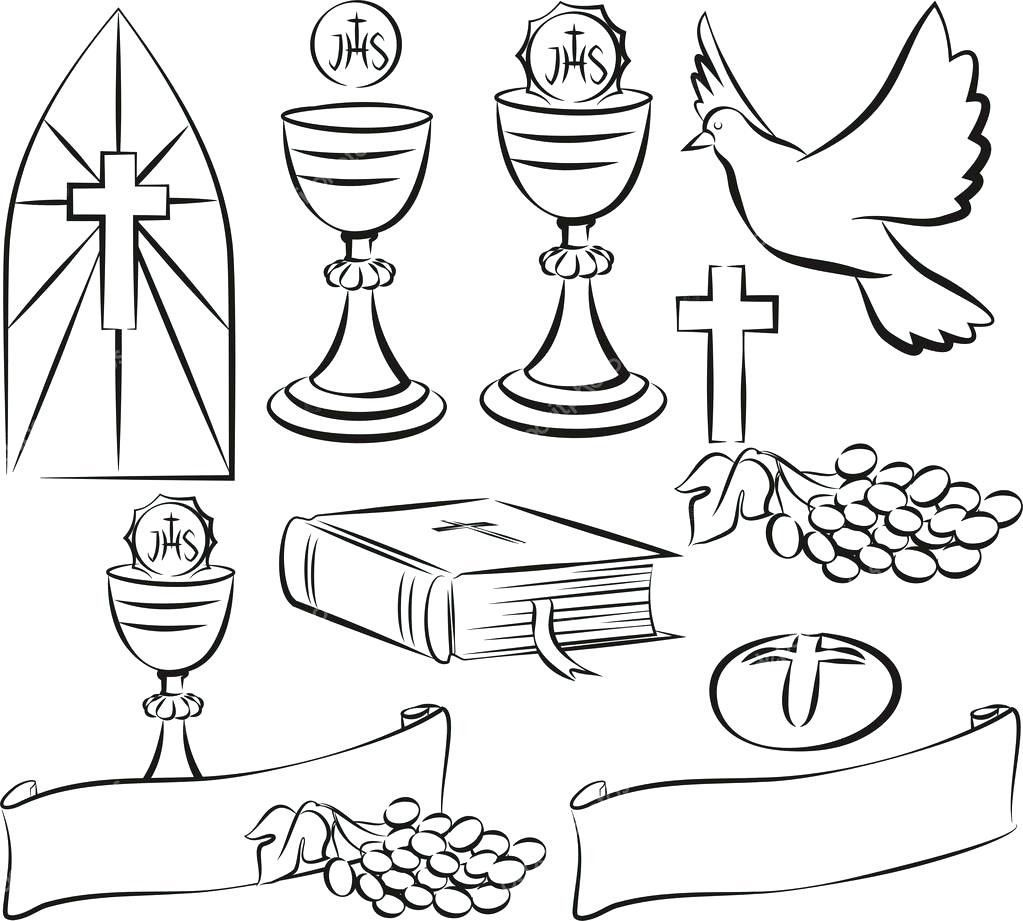 Template: First Communion Banner Template Intended For ...