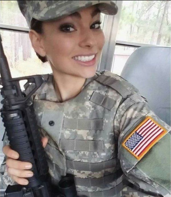 Sexy and gunny