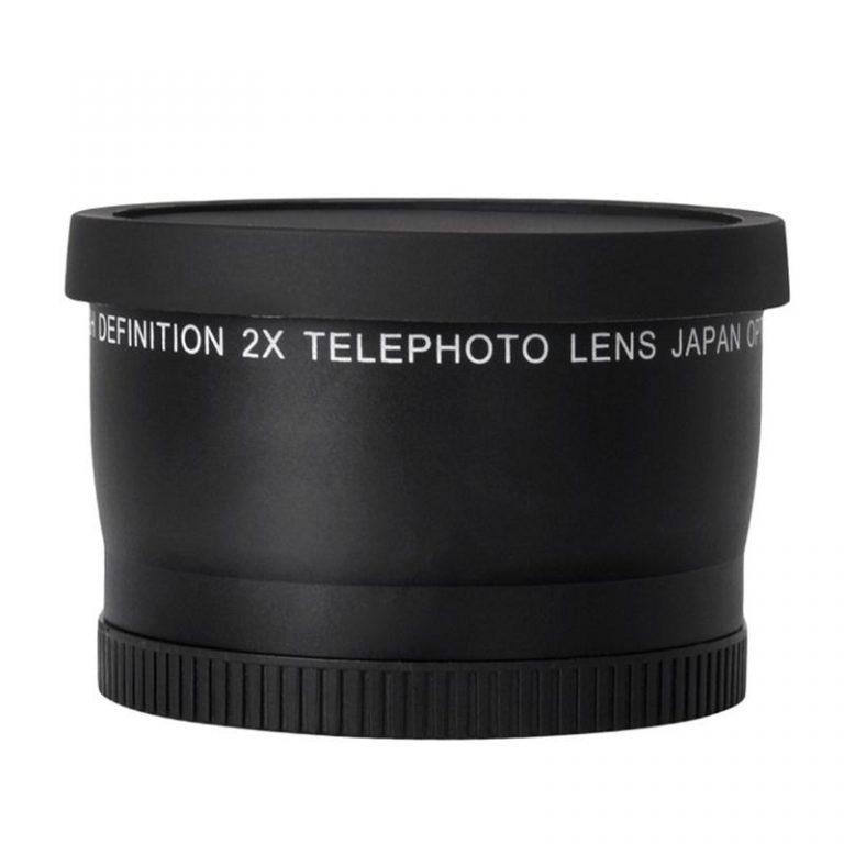 Telephoto Lens For Nikon D7100 D5200 D5100 D3100 D90 D60 Salesphonesep Com In 2021 Nikon D7100 Dslr Camera Camera Lenses