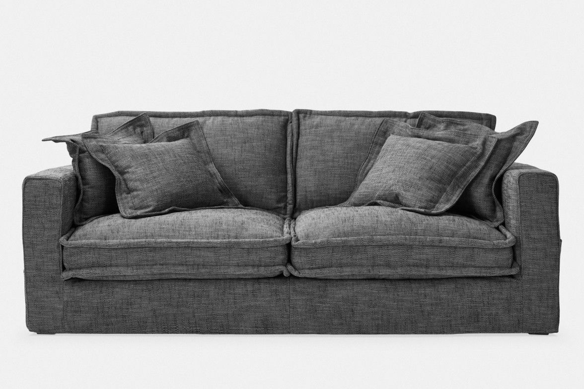 Chill 2 Seat Couch Couch Deep Seating Comfortable Seating