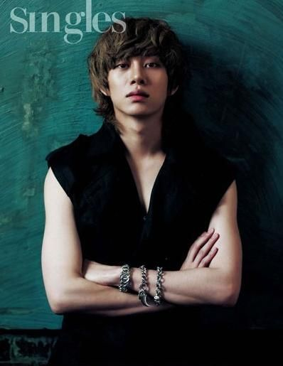 Kim Heechul  ...there is nothing I do not love about this man.