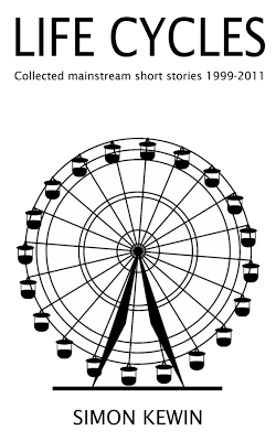 Life Cycles Vector Illustration Ferris Wheel Illustration