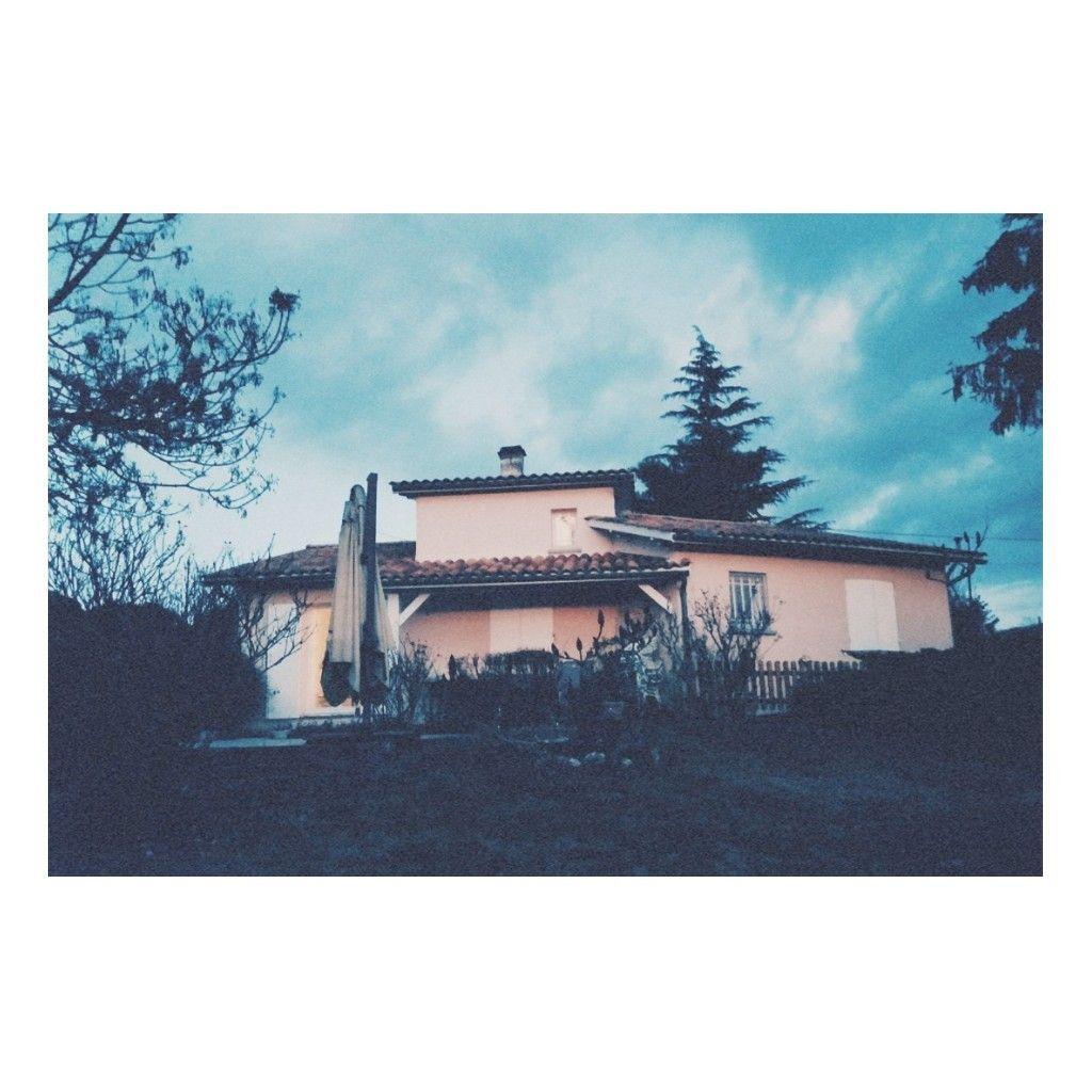 Home #childhoodhome #lamaisonrose