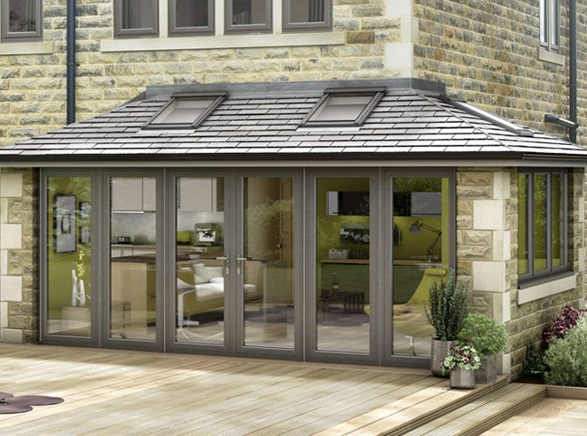Tiled Roof Extensions Range Garden Room Extensions Roof Extension Tiled Conservatory Roof