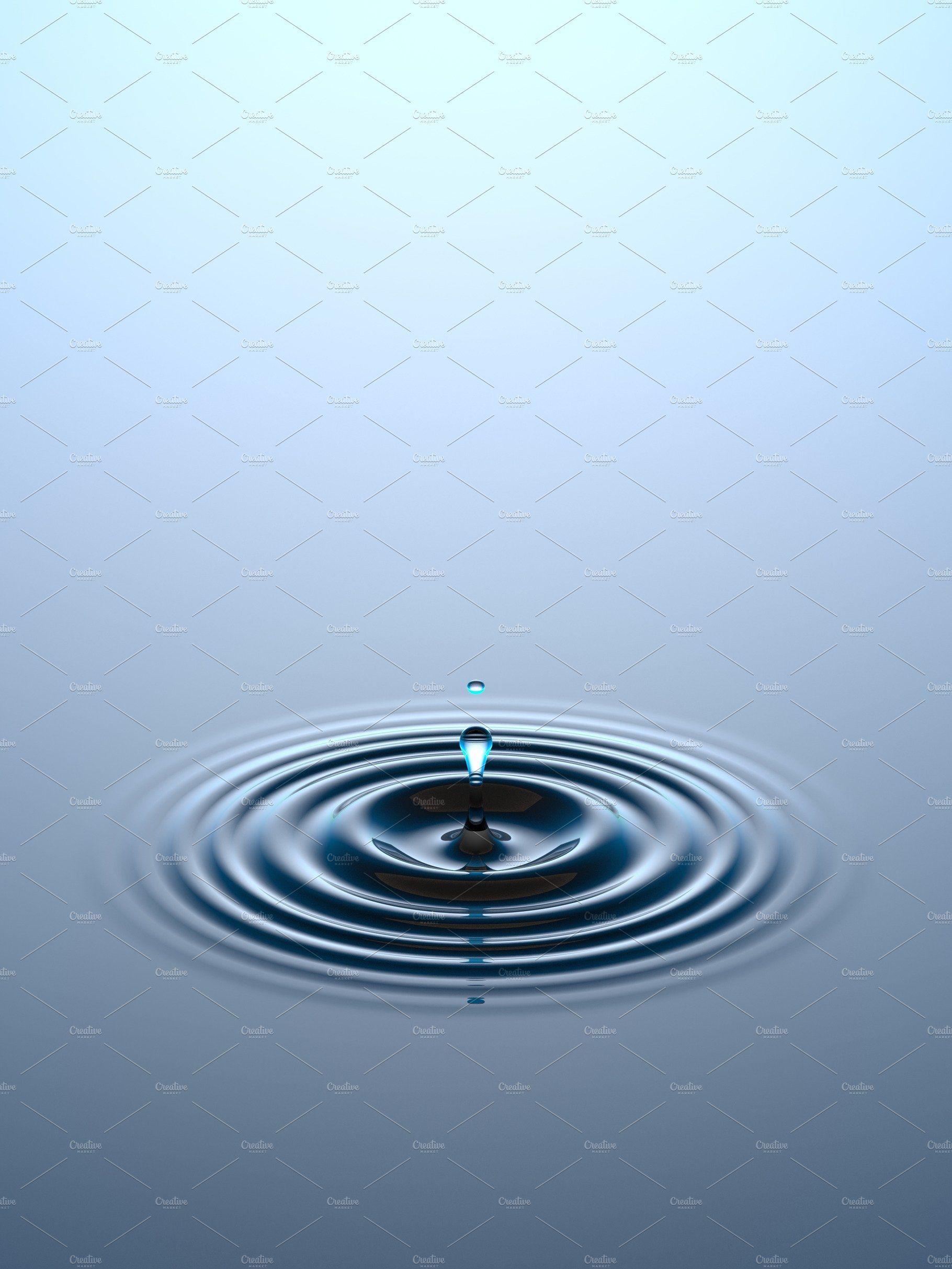 Water Drop Falling Into Water Surface Water Drop Drawing Water Drops Water Drawing Wallpaper drops water rain glare macro