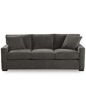 Kaleigh Fabric Full Sleeper Sofa Bed Couches Sofas Furniture