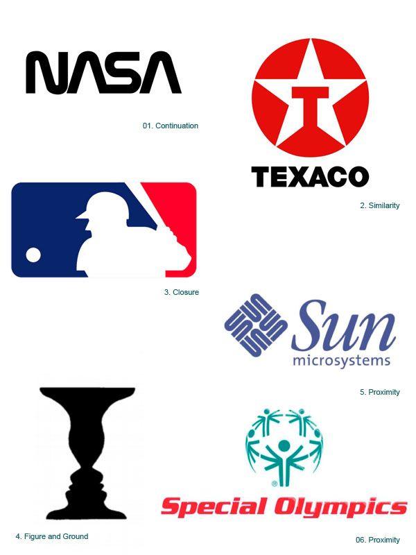 Similarity Gestalt Logo