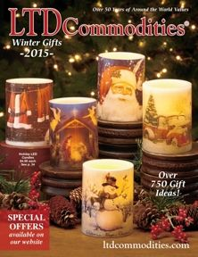 Ltd Christmas Catalog.Ltd Commodities Gifts Unique Finds Home Decor