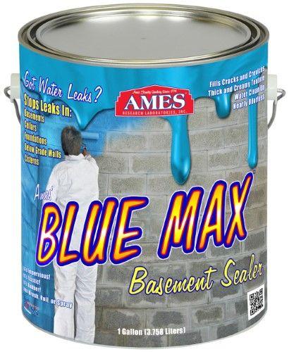 Ames Research Laboratories Bmx1rg Blue Max Liquid Rubber