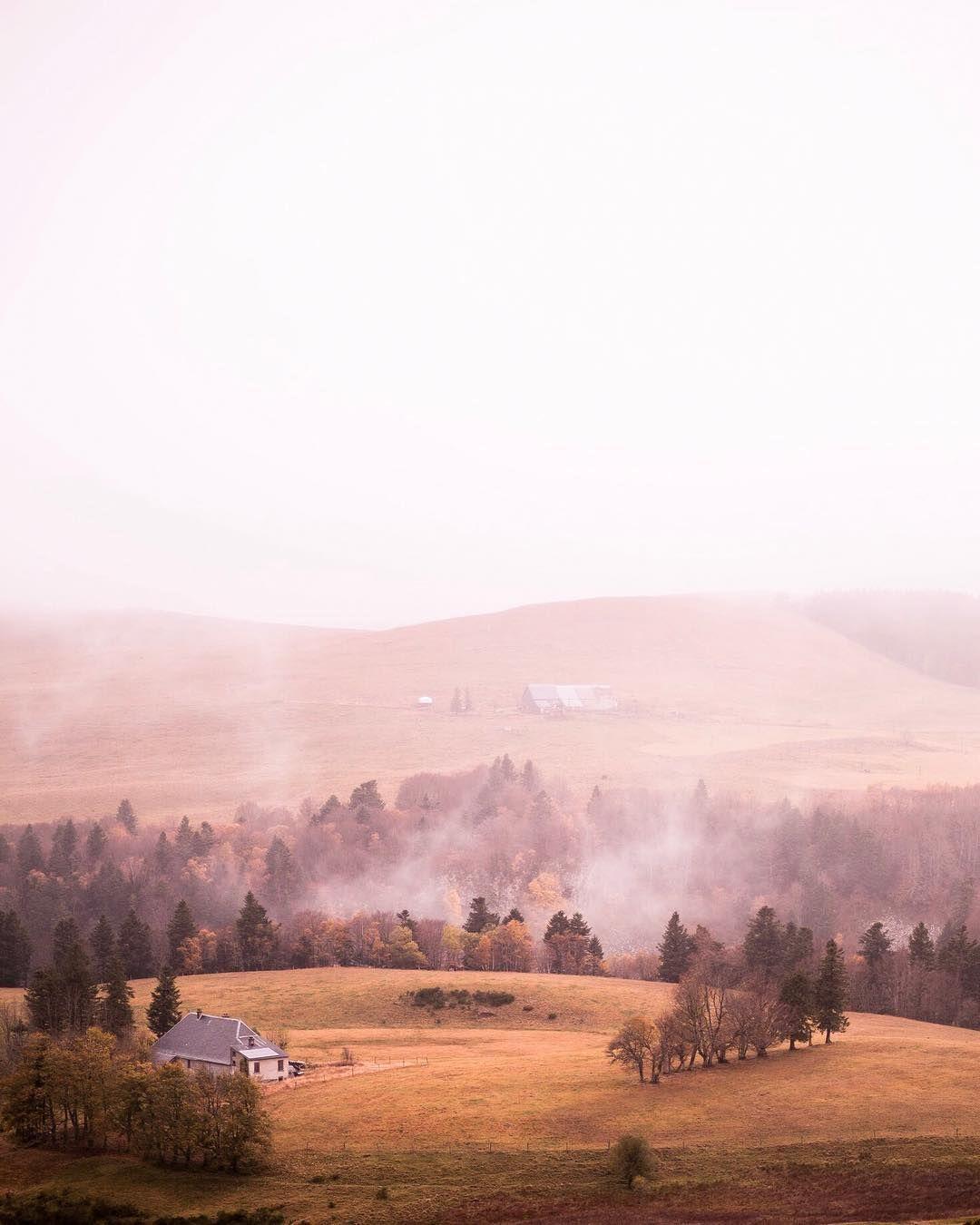 """1,682 mentions J'aime, 36 commentaires - Camille Talks ⚓️🎈 (@camilletalks) sur Instagram: """"Brume d'automne 💛 Aujourd'hui j'ai eu au moins aussi froid que le jour où j'ai pris cette photo !…"""""""