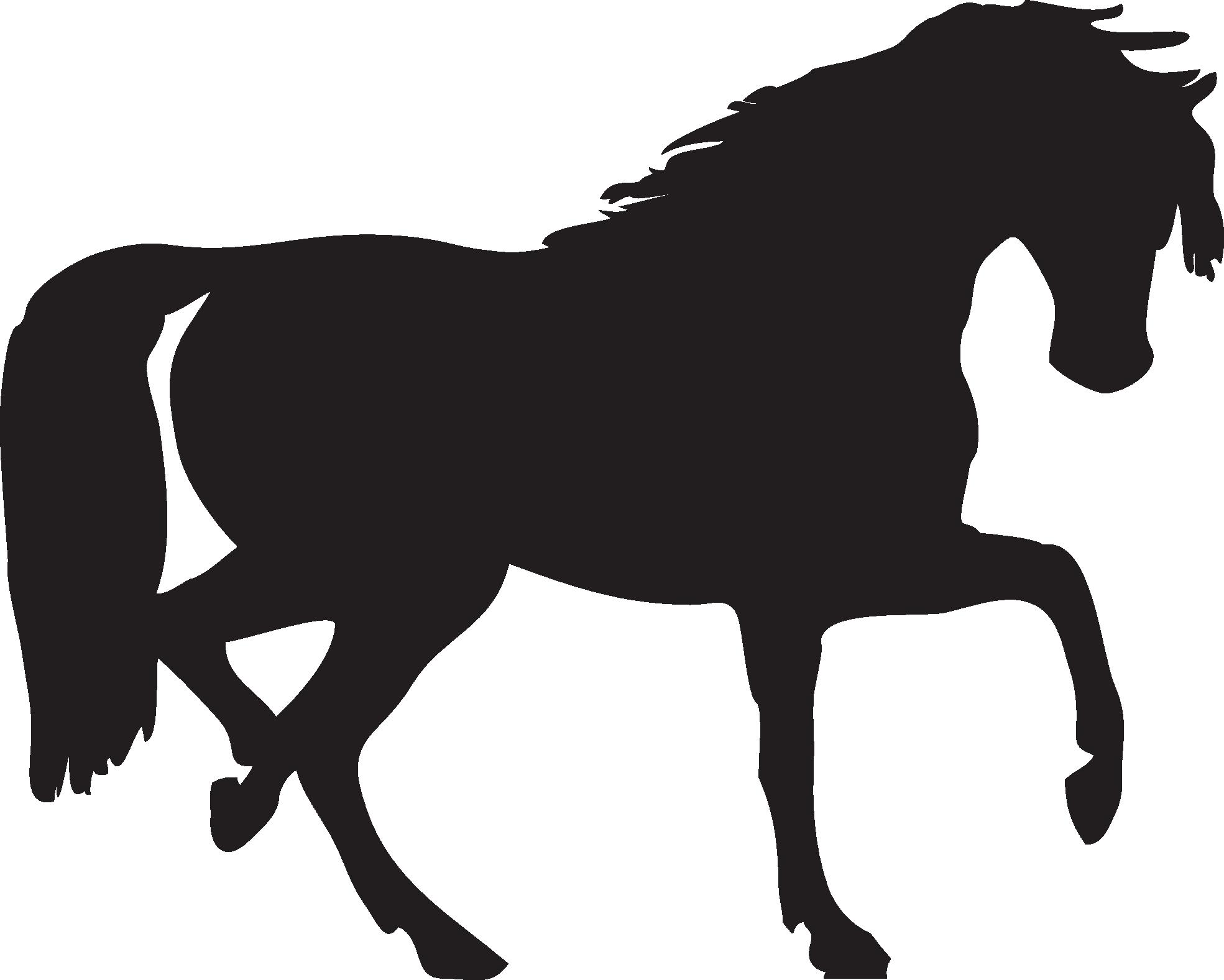 Black Horse Siluete Png Image Horse Silhouette Animal Silhouette Silhouette Clip Art