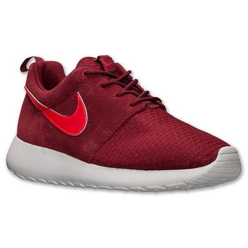 nike roshe run winter casual shoes